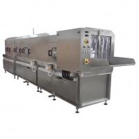 Маш. для мойки и обдува  ящиков Е1-Е3 до 600 шт/час
