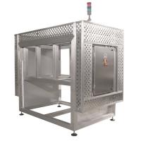 Пресс для сыровяленных прод. 750 кг/цикл 82.1018.00